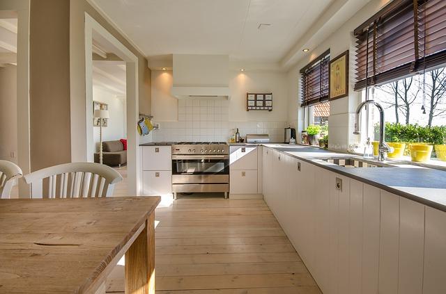 kitchen companies sydney